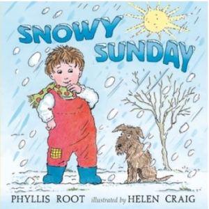 Root Snowy Sunday