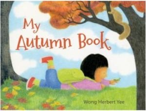 Yee My Autumn Book