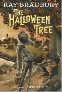 Bradbury Halloween Tree