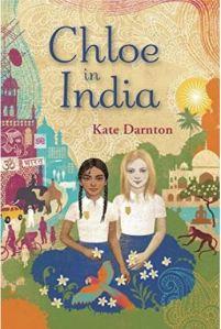 Darnton Chloe in India