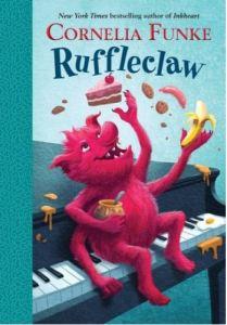 Funke Ruffleclaw