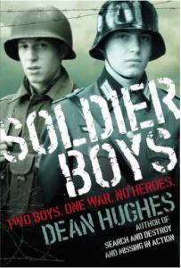 Hughes Soldier Boys