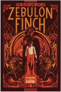 Kraus Zebulon Finch 1