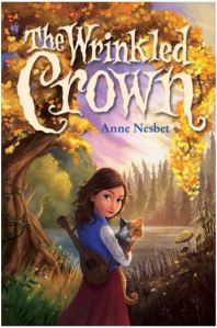 Nesbet Wrinkled Crown