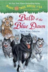 Osborne Balto of the Blue Dawn