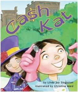 Singleton Cash Kat