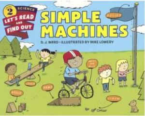 Ward Simple Machines