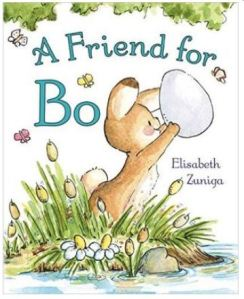 Zuniga Friend for Bo