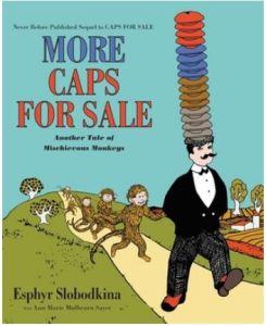 Slobodkina More Caps for Sale