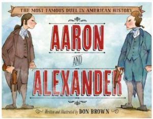 Brown Aaron and Alexander