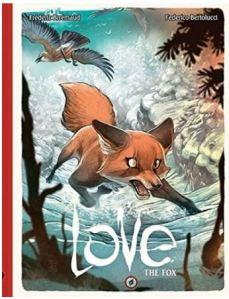 Brremaud Fox