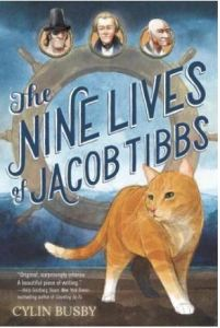 Busby Nine Lives of Jacob Tibbs