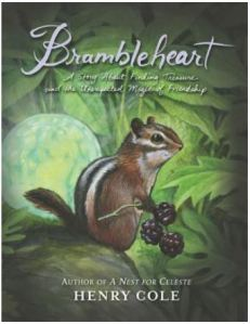 Cole Brambleheart
