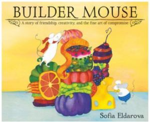Eldarova Builder Mouse