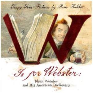 Fern W Is for Webster