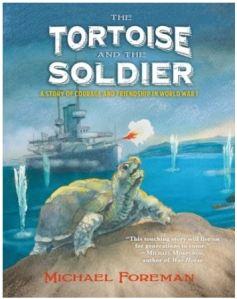 Foreman Tortoise