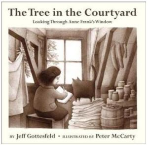 Gottesfeld Tree in the Courtyard