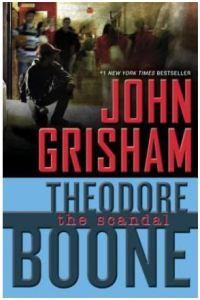 Grisham Scandal