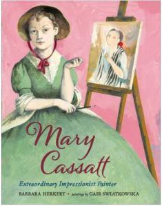Herkert Mary Cassatt