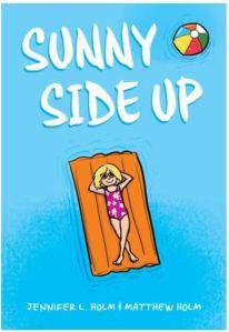 Holm Sunny Side Up