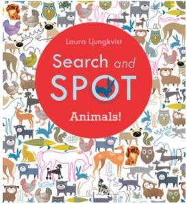 Ljungkvist Search and Spot Animals
