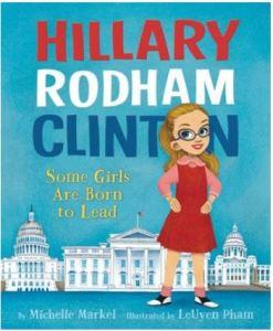 Markel Hillary Rodham Clinton