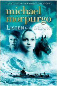 Morpurgo Listen to the Moon