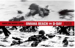 Morvan Omaha Beach