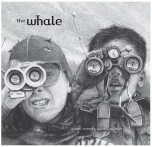 Murrow Whale