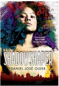 Older Shadowshaper