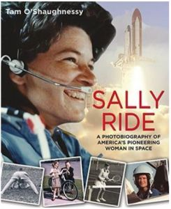 OShaughnessy Sally Ride