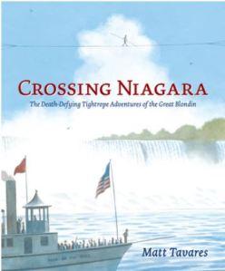 Tavares Crossing Niagara
