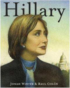 Winter Hillary