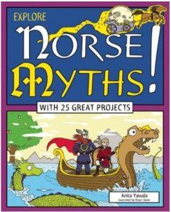Yasuda Explore Norse Myths
