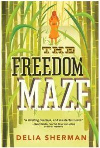 Sherman Freedom Maze