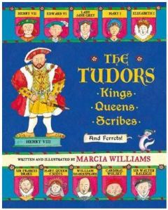 williams-the-tudors