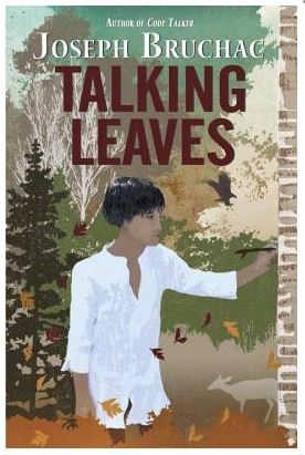 bruchac-talking-leaves