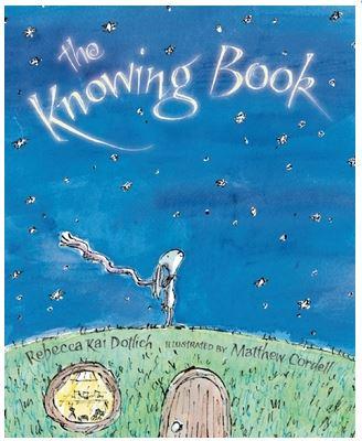 dotlich-knowing-book