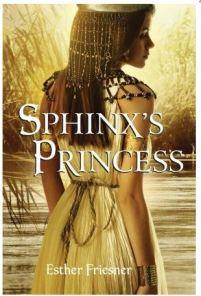 friesner-sphinxs-princess