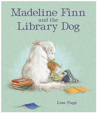 papp-madeline-finn-and-the-library-dog